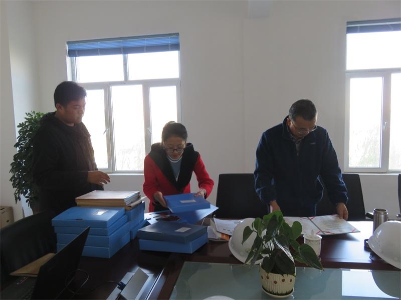 甘肃省人防办组织开展对全省防护设备生产质量进行监督检查